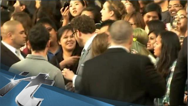 TV Latest News: EXCLUSIVE! This Is The End Red Carpet Premiere With Seth Rogen & More!