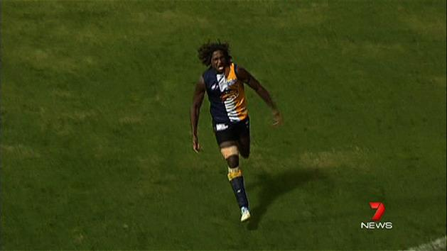 Eagles facing fight for Nic-Nat