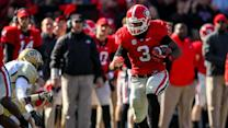 Gurley keeps on cruising