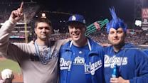 Dodgers fan stabbing suspect released from San Francisco jail