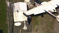 Pilot Accused of Being Drunk in the Cockpit
