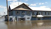 Midwest: Flooding at record levels