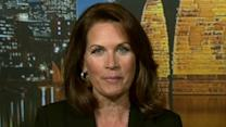 Bachmann: Time for buck to stop at Obama's desk