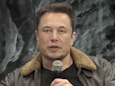 Elon Musk Predicts How the Martian Government Will Operate