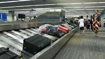 SFO baggage handler accused of stealing from luggage