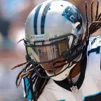 Kelvin Benjamin injury update: Panthers WR gets good news