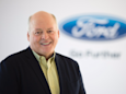 Ford's new CEO may be about to go on a Silicon Valley shopping spree