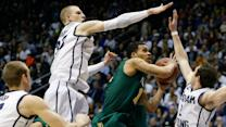 Defense Key To BYU's Tourney Hopes