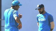 Sanctity of dressing room should be maintained, says Virat Kohli