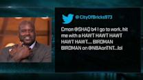 Inside the NBA: The Birdman