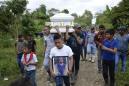 Second migrant child's death in custody raises alarm for doctors as Nielsen tours border