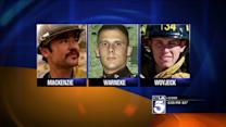 3 SoCal Firefighters Among Those Killed in Arizona