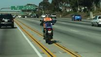 CHP offers legal lane-splitting guidelines