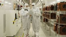 Micron Leaps On Second-Quarter Earnings; Nvidia Signs Tencent