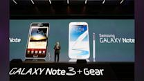 RadioShack Galaxy Note 3 Trade-in Deal Beckons Buyers