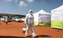 South Africa scientists say up to 50,000 COVID-19 deaths possible