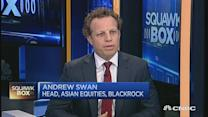 Investors are aware of Asia's challenges: BlackRock