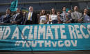 Young climate activists say their lawsuit should go to trial
