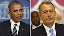 Can Obama, GOP make progress in slimdown talks?