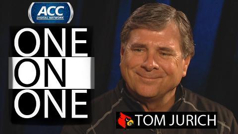 ACC One-on-One: Tom Jurich, Louisville