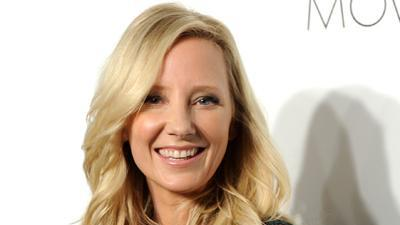 Anne Heche Wants to 'Save' Your Summer TV Lull