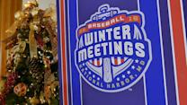 What do you actually do at the Winter Meetings?