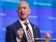 Jeff Bezos: Nobody asked for one of our most popular services