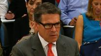Perry Critical of Obama on Child Border Crisis