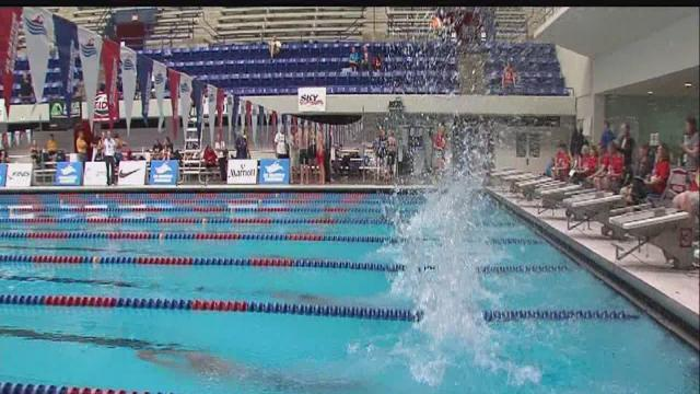 90-year-old swimmers make waves in Indy