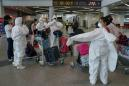 Cambodia reports one new virus case, tightens border restrictions