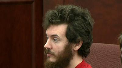 Psychiatrist Warned Police About James Holmes