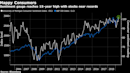 U.S. Stocks Fall, Bonds Rise on Trade Concerns: Markets Wrap
