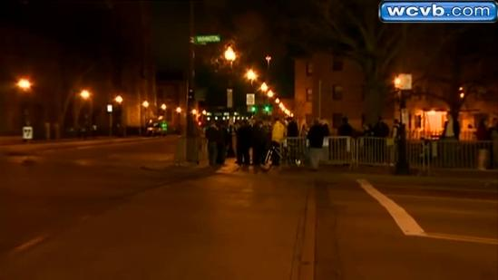 Obama to honor bombing victims in Boston