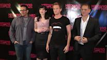 "Neil Patrick Harris talks ""Hedwig and the Angry Inch"""