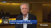 iPhone has long way to go: Sculley
