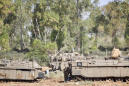 Israel's Gaza blockade under scrutiny after latest violence