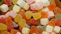 Sugary snacks getting sacked in schools