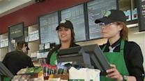 Starbucks Starts Petition Against Government Shutdown