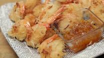 Coconut Shrimp That'd Make Bubba Gump Proud