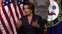 "Pelosi: Short-term debt ceiling hike ""not the right way to go"""