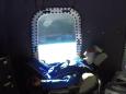 Watch Blue Origin's 'Mannequin Skywalker' Test Crew Capsule 2.0 in Space