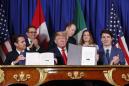 Al Tratado firmado por Trump, Peña Nieto y Trudeau podría llevárselo el viento