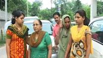 Sarabjit's family granted visa to visit Pak