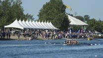 2014 WCC Rowing Championships Preview