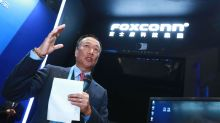 Foxconn's Gou Meets With Trump, Mulls U.S. Investment Plans