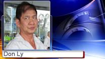 Food vendor murdered outside his South Philadelphia home