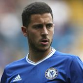 Hazard vows to rediscover best Chelsea form