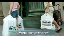 Stocks To Watch: Waiting On Bed Bath & Beyond