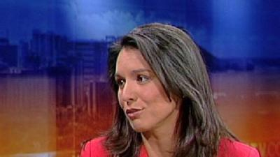 Gabbard On Run For Congress