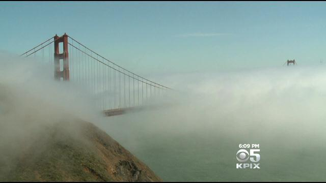 Grandson Of Golden Gate Bridge Suicide Barrier Supporter Leaps To His Death